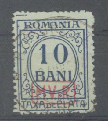 Militärverwaltung in Rumänien