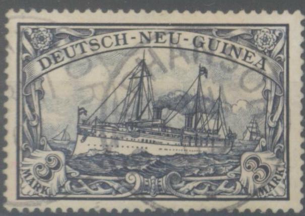 Deutsch-Neuguinea