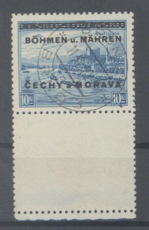 Markenausgaben 1939-1943