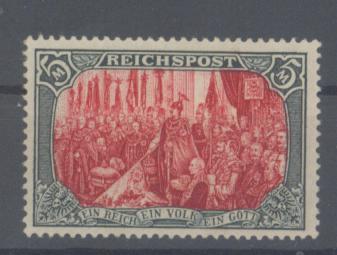Germania 1900-1916