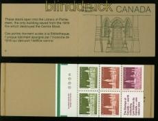 Kanada MH Mi # 99 Parlamentsgebäude postfrisch (26308)