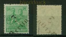SBZ Mi # 181 I postfrisch Bezirk 3 Berlin geprüft Dr. Böheim BPP (35630)