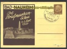 dt Reich Privat GSK Frech PP 122 C 57/01 geste (14408)