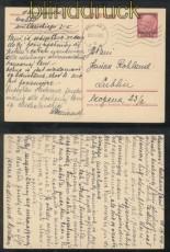 Generalgouvernement GSK Mi # P 2 I Krakau 29.3.1940 (43162)