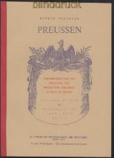 Werner Münzberg: Preussen Postgeschichte und Postanstalten drei Bände (70122)