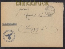 dt. Reich Buchen RAD Reichsarbeitsdienst Dienststelle 2/270 14.4.1937 (45758)