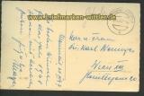 Österreich Gebühr bezahlt sw-AK Ramsau 29.12.47 (20518)