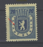 SBZ Mi #   6 A X  postfrisch 30,00 Euro (16907)