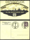 dt Reich Privat GSK Frech PP 61 C 4/03 gestempe (14405)