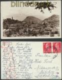 Bulgarien Auslands-Zensur-Karte Plovdiv 16.7.1940 nach München (44867)