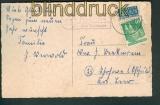 Neerlage über Salzbergen Landpoststempel 1949 (25568)