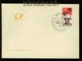 DDR Mi # 662 Pappchinese  auf Ersttagsbrief FDC (35117)