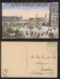 Belgische Rheinlandbesetzung 20 Ansichtskarten mit Militärpost Lagerpost (43359)
