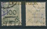 dt. Reich Landratsamt Stuhm Mi # 14 I gest. geprüft Infla (27279)