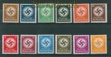 dt. Reich Dienst Mi # 132/43 postfrisch (25073)