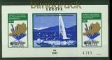 Ungarn Mi # Block 103 B postfrisch KSZE (42073)