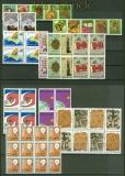 Südkorea kleines postfrisches Lot aus 1991 (40117)
