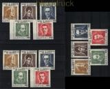 Mexiko 3  x Mi # 1362/66 postfrisch Mexikanische Kunst und Wissenschaft (31967)