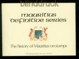 Mauritius Mi # 436/55 I postfrisch im Sonderheft (41261)