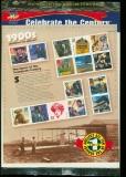 USA Mi # Blöcke 40/42, 45/51 die USA im 20. Jahrhundert postfrisch (41943)