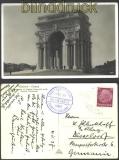 Oceania dampfer K d F Italienfahrten 1937/38 (14463)