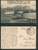 Marine-Schiffspost MSP # 183 1. Torpedoboots-Halbflottille 1916 (25511)