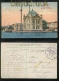 MSP # 29 SMS Schlachtkreuzer Goeben farb-AK farb-AK Constantinople 6.12.1914 (43722)