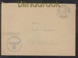dt. Reich Berga RAD Reichsarbeitsdienst Dienststelle 4/145 21.2.1938 (45753)