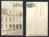 Varel sw-Foto-AK Kolonialwarengeschäft A. Neef 1909 (d7487)