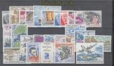 Französische Gebiete Antarktis postfrisches Lot aus 1992 und 1993 (46151)