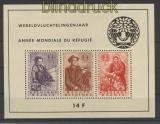 Belgien Block 26 postfrisch 75,00 Euro (20826)