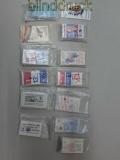 USA Markenheftchen postfrischer Posten von 103 MH (45448)