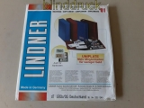 Lindner-Doppel-T Jahrgang 2001 Bundesrepublik gebraucht (47986)
