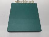 Lindner grüne Kassette ohne Griffmulde 810BY - G (49557)