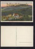 Reichenberg farb-AK Volksgarten Erholungsheim ungebraucht (d8259)