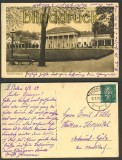 Baden-Baden sw-AK Kurhaus 1929 (d3088)