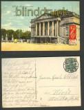 Berlin farb-AK königliches Opernhaus 1915 (d3159)