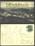 Bad freienwalde/Oder sw-AK Brunnental 1913 (d2062)