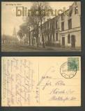 Stallupönen sw-AK der Krieg im Osten 1915 (d3433)