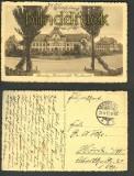 Bromberg Bydgoszcz sw-AK Versuchsanstalt 1915 ( d3460)