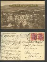 Oberschreiberhau sw-AK Marienthal 1922  (d3000)