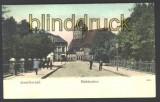 Greifswald farb-AK Mühlenthor ungebraucht  (d2416)