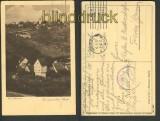 Deutsches Land sw-AK Wesel geprüft 1917 (d3014)