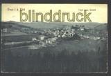 Daun Eifel sw-AK Total vom Schleif 1932 (d1912)