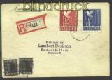 all. Besetzung Mi # 961/962 MiF 10fach+neue Währ(14283)