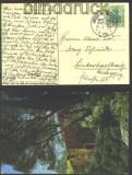 Berlin farb-AK Stempel Kadetten-Anstalt  (14419)