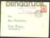 B & M  Fernbrief Kremsier 9.9.1941 Viktoria!! (15803)