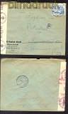 dt Reich Mi # 742 Auslands-Zensur-Brief 9.9.1940(10636)