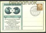 dt Reich Privat GSK Frech PP 122 C 36/02 ungebr (14407)