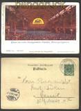 dt. Reich Privat-GSK PP 9 C100/04 1. Gesangswett(16946)